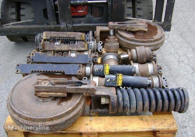 Idler Wheel Frontleitrad für CATERPILLAR 312 Bagger