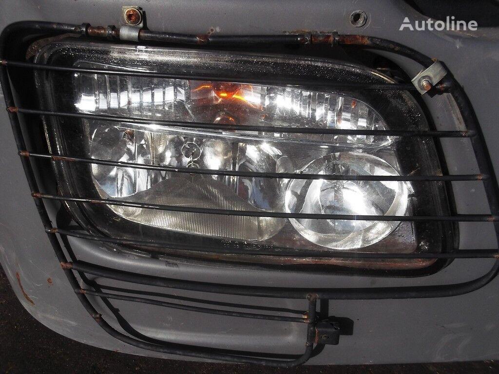 pravaya Mercedes Benz Frontscheinwerfer für LKW