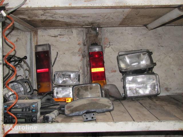 Frontscheinwerfer für DAF 95 XF Sattelzugmaschine