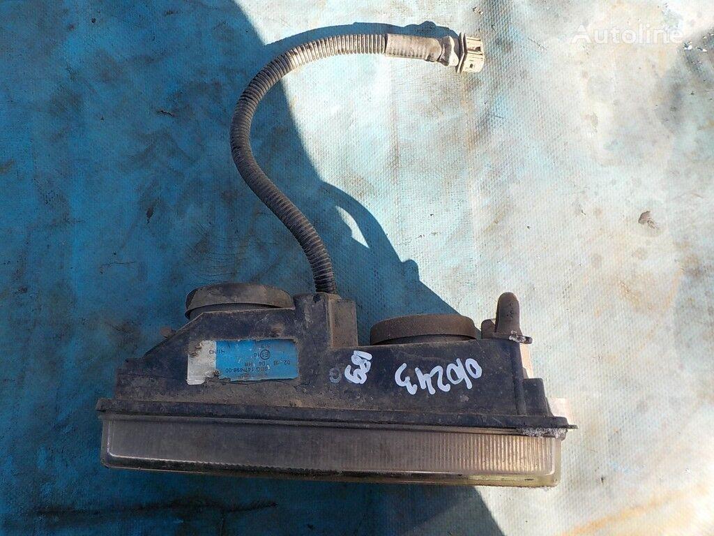 Protivotumannaya Frontscheinwerfer für DAF LH LKW