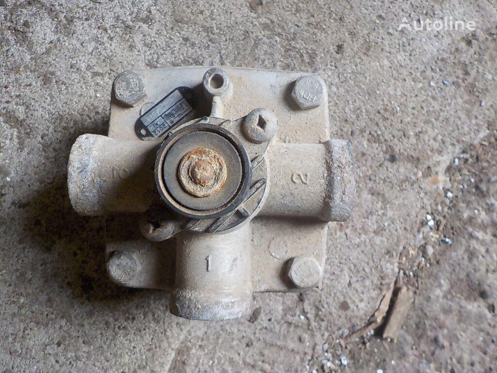 LH Frontscheinwerfer für IVECO LKW