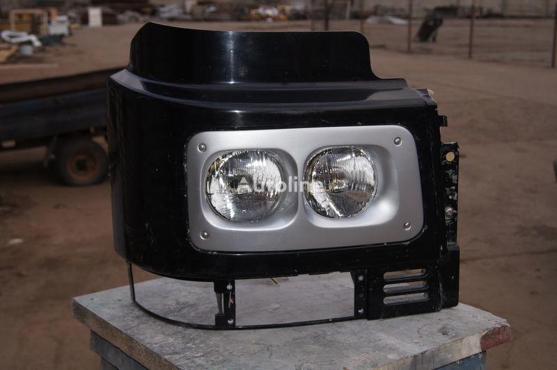 neuer na Volvo FH/FM do 2003 g.v. Frontscheinwerfer für VOLVO FH/FM LKW
