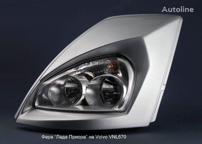 neuer fary Volvo VNL 670 Frontscheinwerfer für VOLVO VNL 670 Sattelzugmaschine