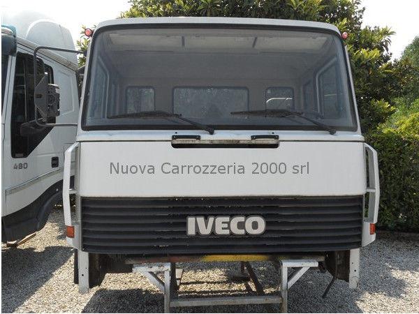 IVECO EUROCARGO 300-35 Ultima serie Führerhaus für LKW