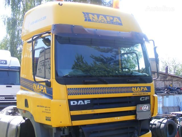 Führerhaus für DAF kabina CF85 Sattelzugmaschine