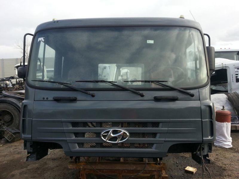 Führerhaus für HYUNDAI HD 170 250 270 370 450 500 LKW