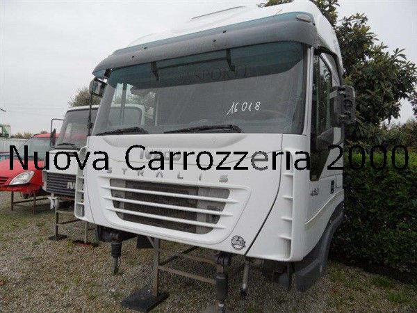 CABINA STRALIS AS 1/S 480 Führerhaus für IVECO LKW