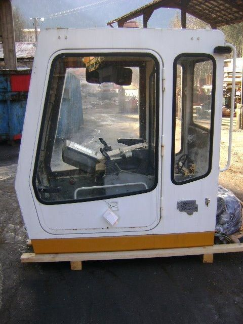 Cab LIEBHERR Führerhaus für LIEBHERR 942 Cab Bagger