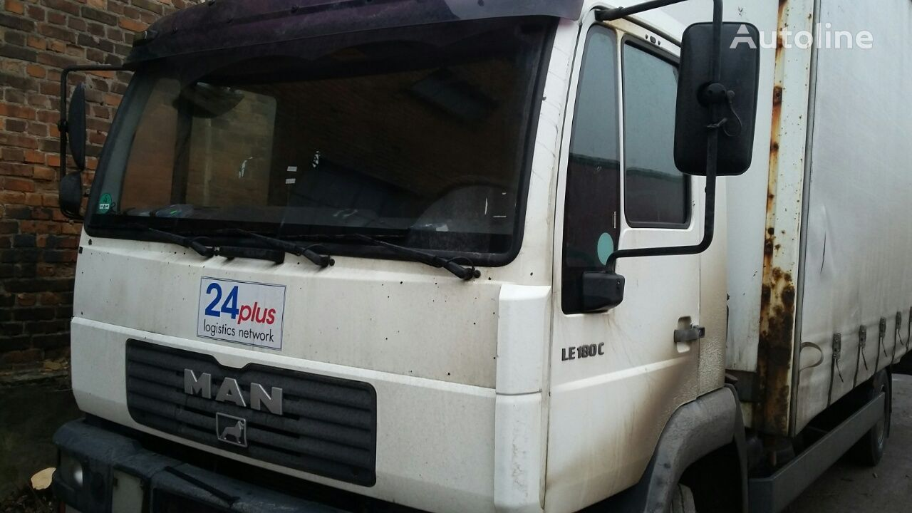 Man L2000 kabiny MAN L2000 M2000 TGL Führerhaus für MAN L 2000 LKW