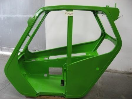 Merlo pro modely KS, KT Führerhaus für MERLO Radlader