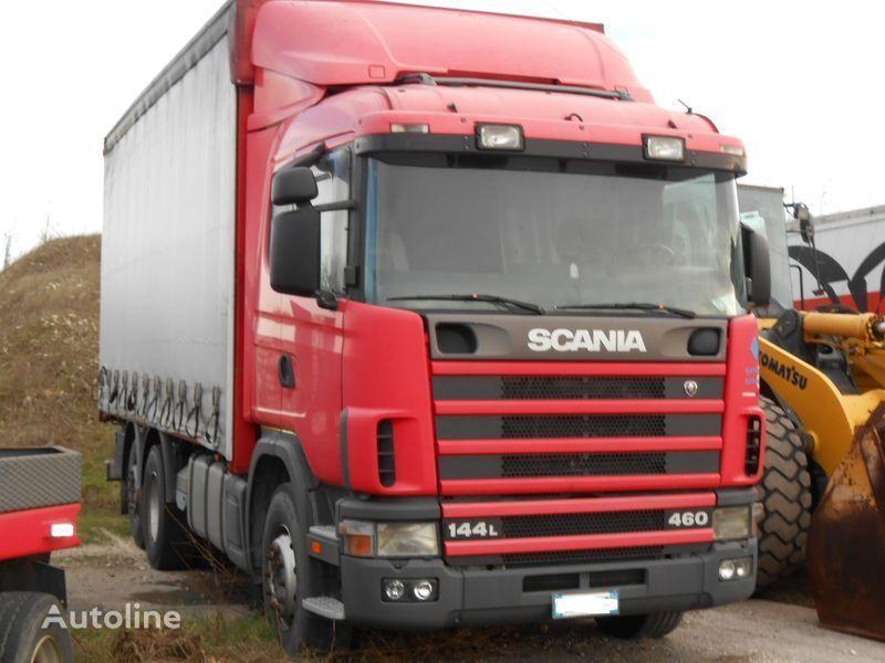 CR 19 Führerhaus für SCANIA 144L 460/530 PS LKW