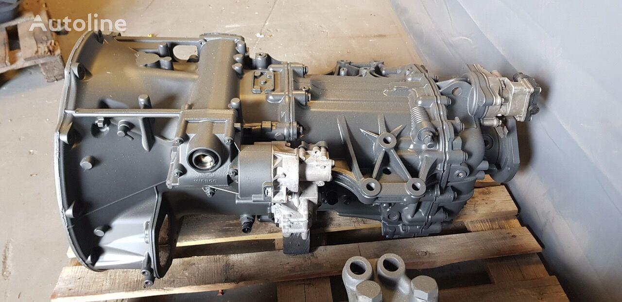Getriebe für MERCEDES-BENZ G211-12 LKW