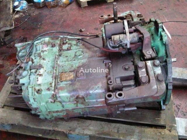 ZF 112 Getriebe für LKW