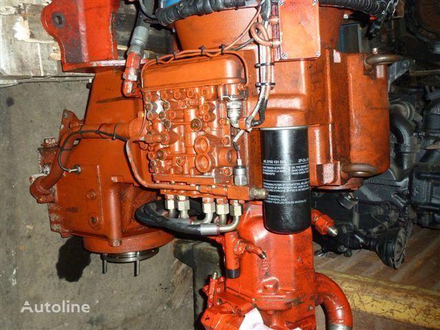 ZF 3 WG 180 Getriebe für LKW