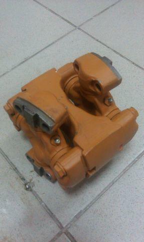 neuer mufta soedinitelnaya (universalnaya) dlya SD16 SHANTUI Getriebe für Planierraupe