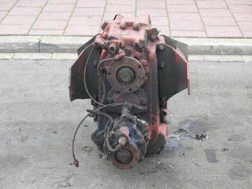 MAN 4X4 6X6 Transfer Case g 801 Getriebe für LKW