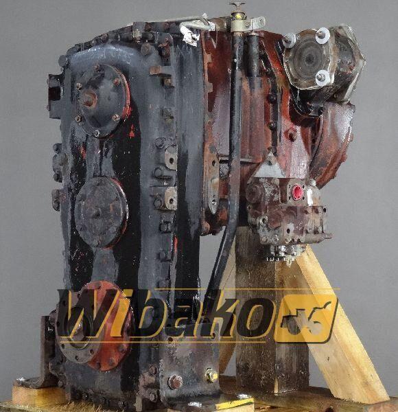 Gearbox/Transmission Zf 3PW-45H1 4623003008 Getriebe für 3PW-45H1 (4623003008) Bagger