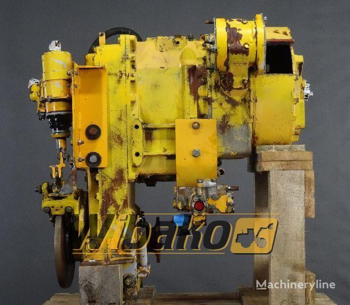 Gearbox/Transmission Zf 4PW-45H1 4620003072 Getriebe für 4PW-45H1 (4620003072) Bagger