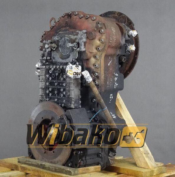 Gearbox/Transmission Zf 4WG-160 4656054027 Getriebe für 4WG-160 (4656054027) Bagger