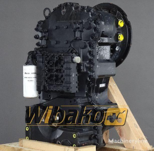 Gearbox/Transmission Zf 4WG-160 4656054032 Getriebe für 4WG-160 (4656054032) Planierraupe
