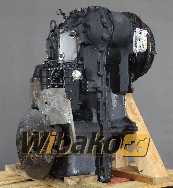 Gearbox/Transmission Zf 4WG-190 Getriebe für 4WG-190 Andere Baumaschinen