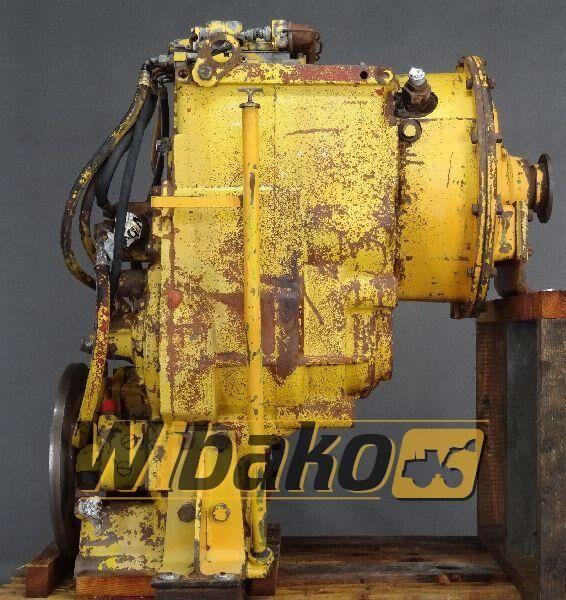 Gearbox/Transmission Zf 4WG-250 4646004020 Getriebe für 4WG-250 (4646004020) Andere Baumaschinen