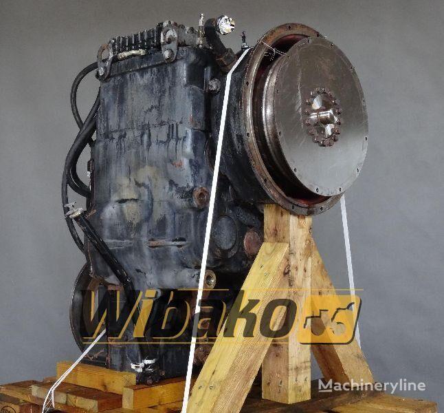 Gearbox/Transmission ZF 4WG-260 4646054010 Getriebe für 4WG-260 (4646054010) Bagger