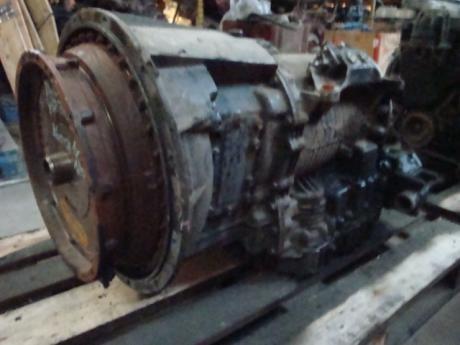 ALLISON MD3060 Getriebe für RENAULT Premium LKW