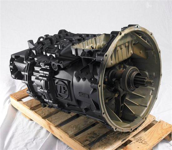 ZF AS Tronic Getriebe für All models LKW