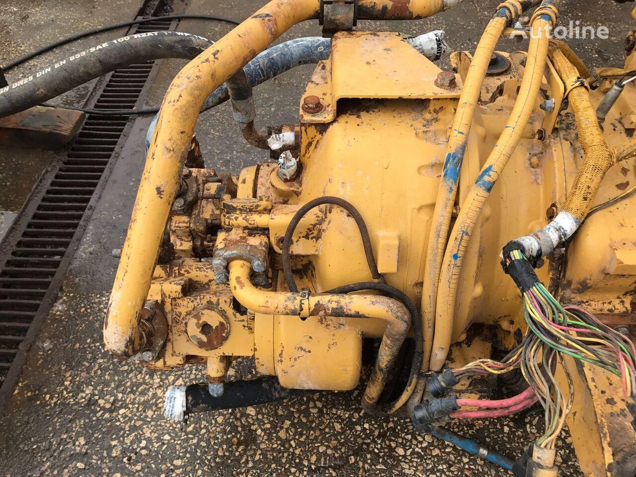 CATERPILLAR Torque Converter D250E; D250E II; D25D; D300D; D300E; D300E II; Getriebe für knickgelenkter Dumper