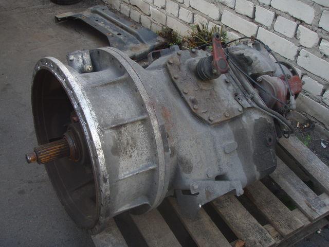 Getriebe für DAF 95XF Sattelzugmaschine