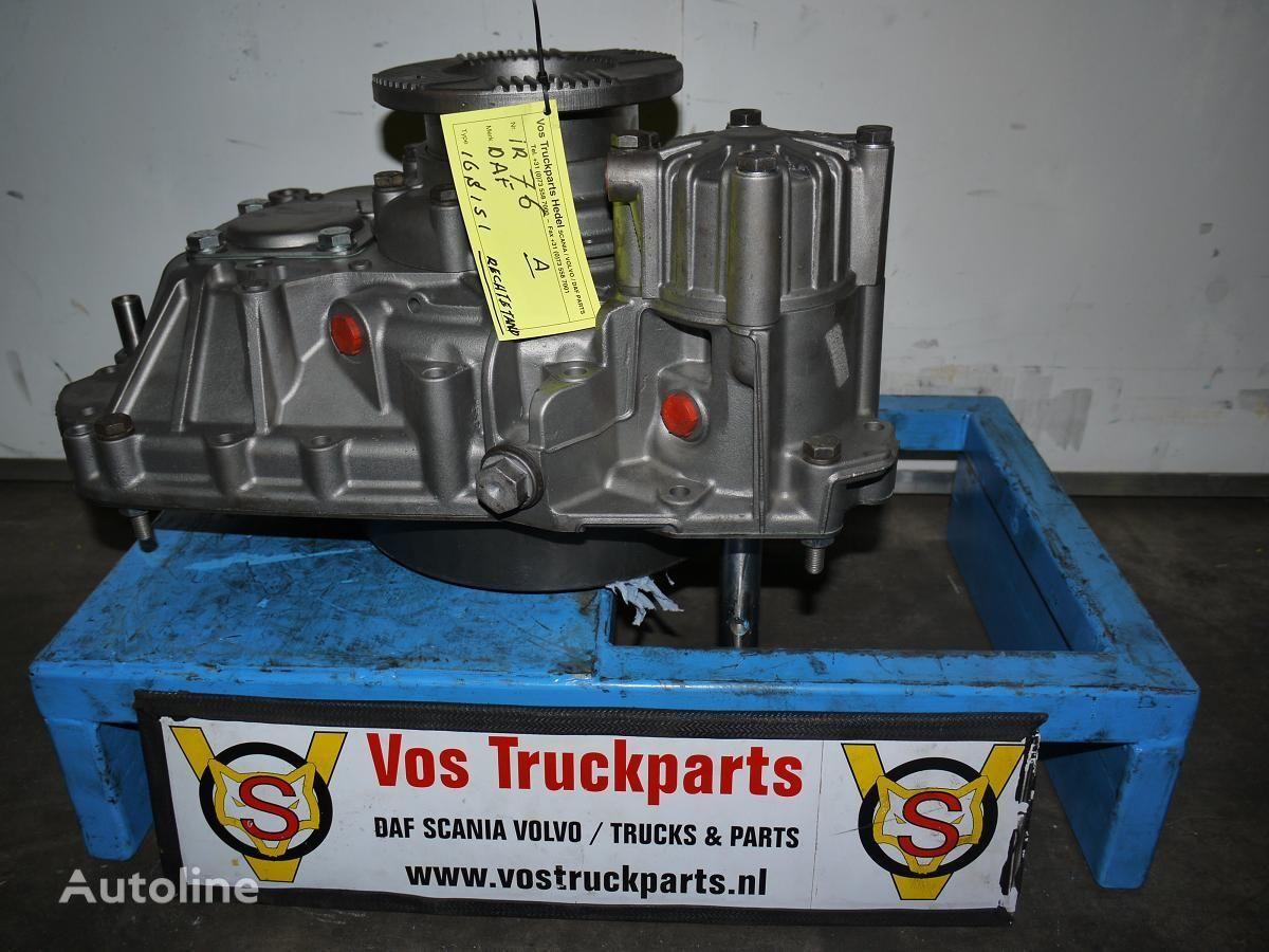 Getriebe für DAF PLAN. DEEL 16S151 LKW