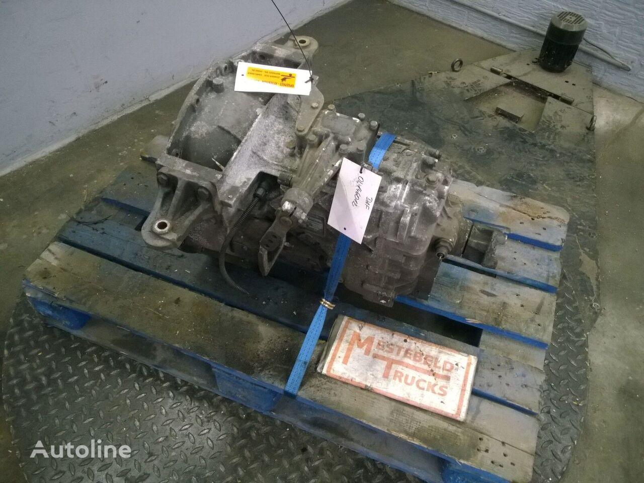 Getriebe für DAF Versn bak S5-42 OD LKW