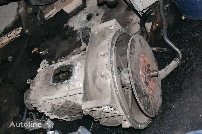 LF-45 Getriebe für DAF XF,CF Sattelzugmaschine