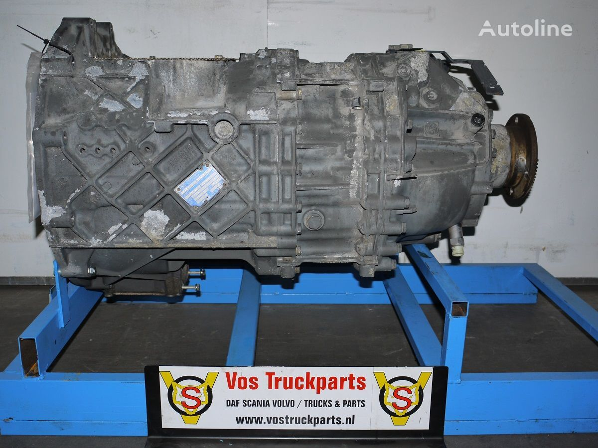 Getriebe für DAF ZF12AS 2130 TD Sattelzugmaschine