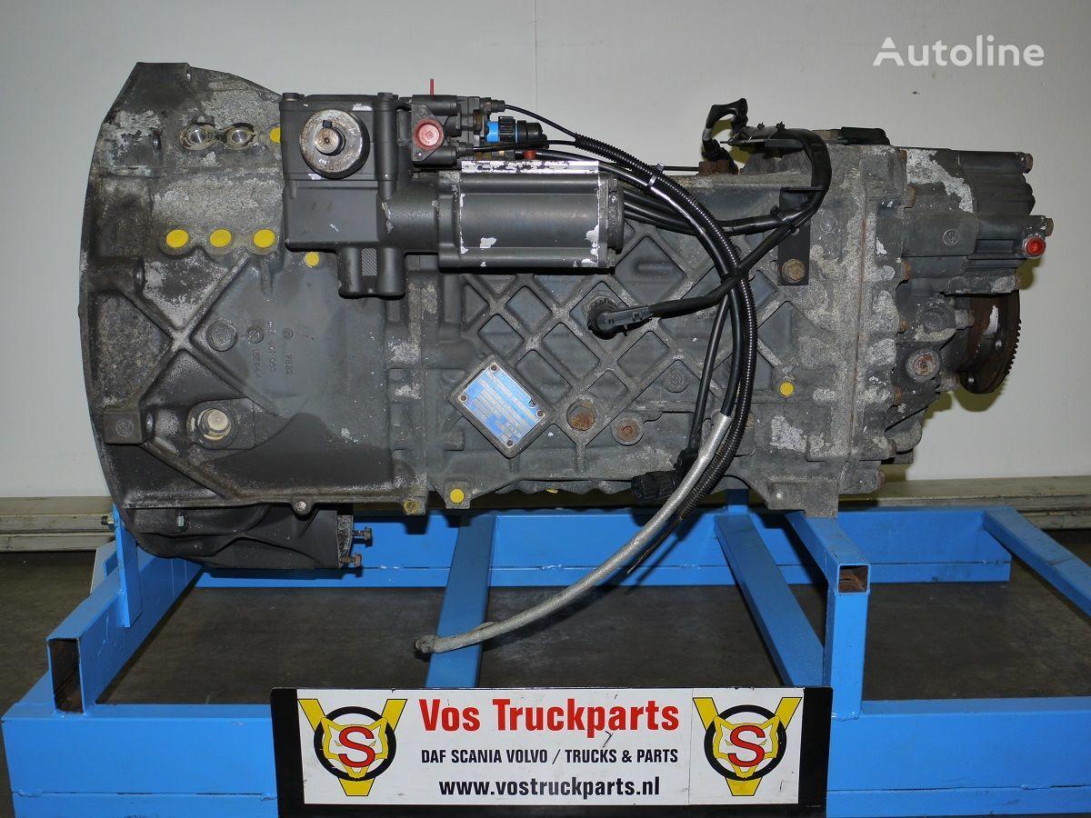 Getriebe für DAF ZF8S1820 TO LO LKW