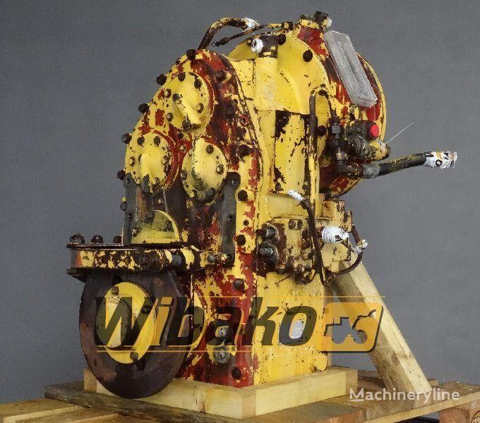 Gearbox/Transmission Frisch G125/4PA Getriebe für G125/4PA Bagger