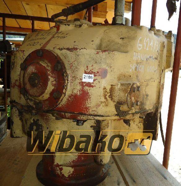 Gearbox/Transmission Hanomag G421/31 Getriebe für G421/31 Radlader