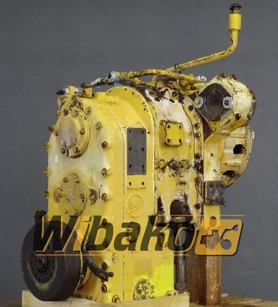 Gearbox/Transmission Hurth HWP 161 E 2 NG (HWP161E2NG) 903/1 Getriebe für HWP 161 E 2 NG (903/1) Planierraupe