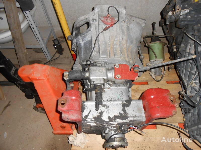 Iveco E15 E18 E21 Eurocargo 2845.530N98 Getriebe für IVECO LKW