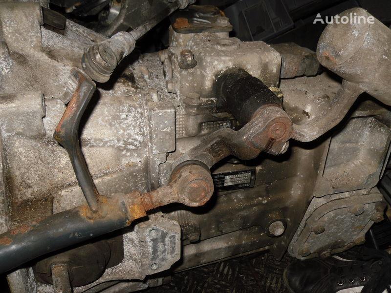 2855A 608E06 Getriebe für IVECO EuroCargo LKW