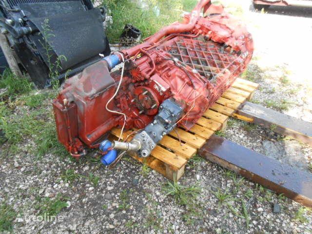 ZF 16 S 221 IT mit ZF-Intarder Übers.(16,47-1,00) Neu-Gebraucht- Garantie Getriebe für IVECO Stralis LKW