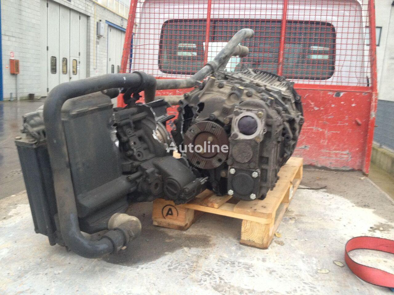 ZF 12 AS 2331 TO TRAKKER Getriebe für IVECO TRAKKER E5 Sattelzugmaschine