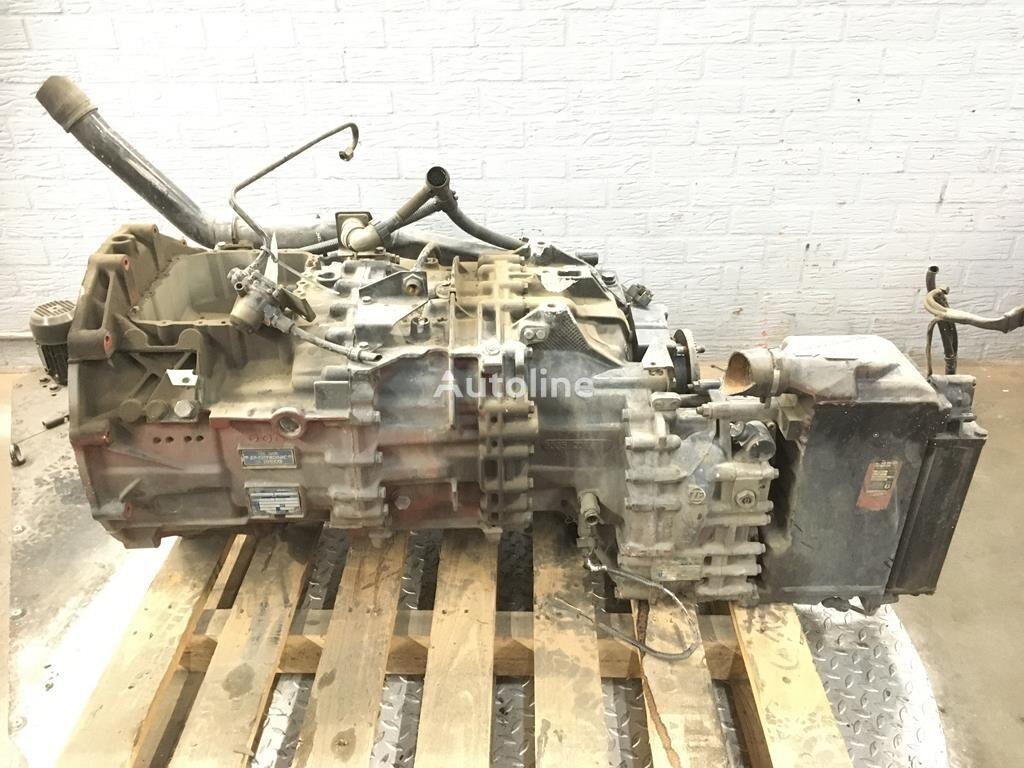 16 AS 2200 IT Getriebe für IVECO Versn bak 16 AS 2200 IT LKW