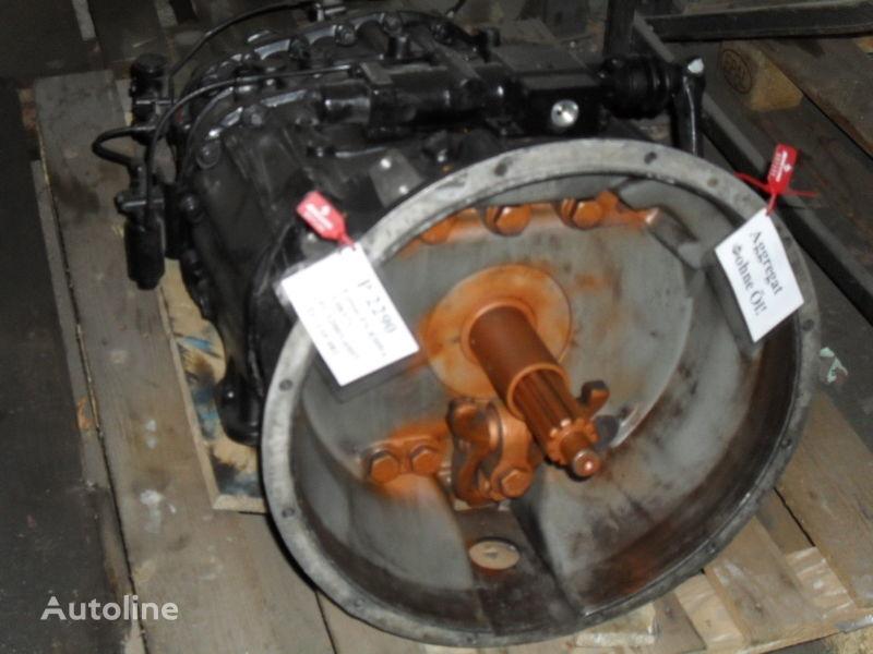 Eaton FS 8309 A Getriebe für MAN LKW