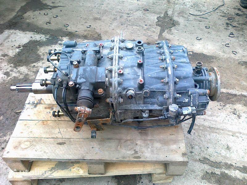 Eaton FS/8309A H i FS/8209a H Getriebe für MAN LKW
