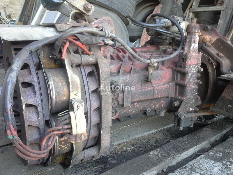 ZF S6-85 Getriebe für MAN Bus