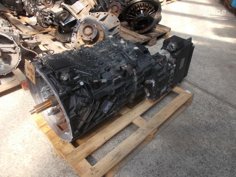 ZF 16s2131td Getriebe für MAN Sattelzugmaschine