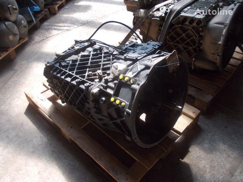 ZF 16s2220td Getriebe für MAN Sattelzugmaschine