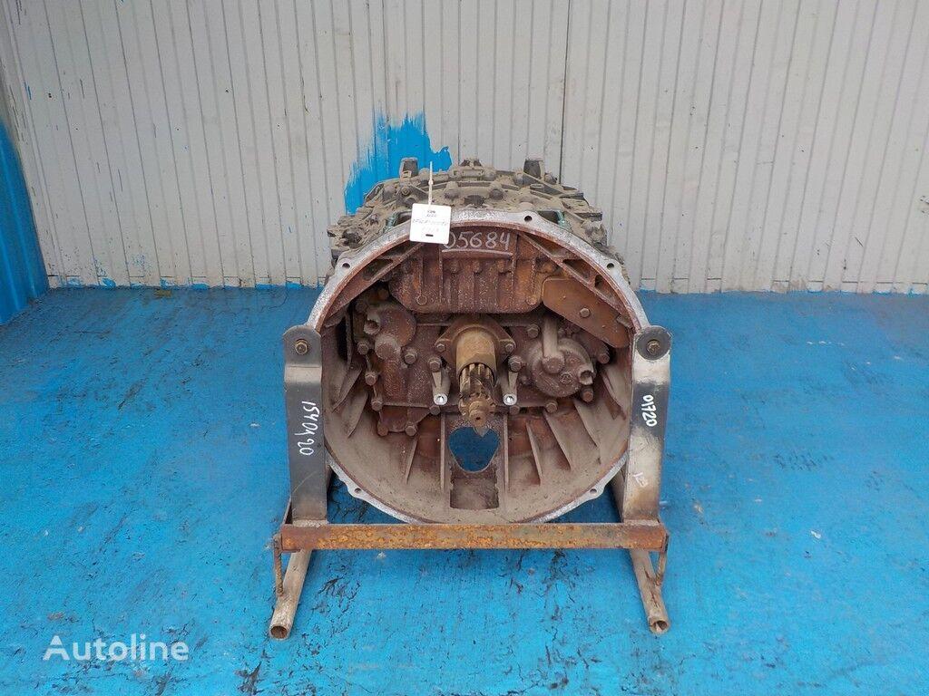 MAN 12AS2130TD Getriebe für MAN LKW